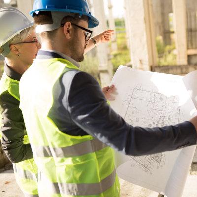 L'Etat et les fédérations professionnelles du BTP s'engagent en faveur de l'emploi et de la formation