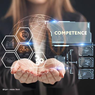 Cadre de référence des compétences numériques