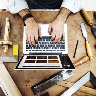 Les métiers bougent avec le numérique