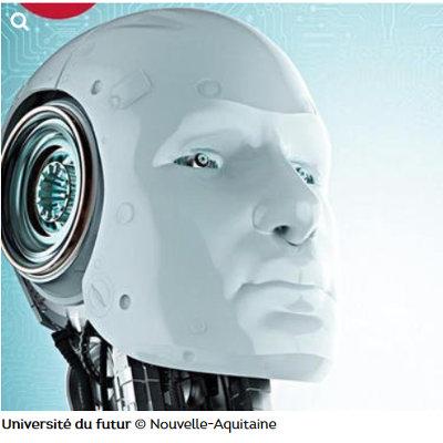 Conférence sur l'intelligence artificielle : revoir les interventions