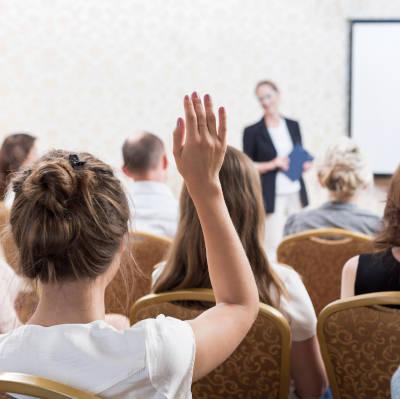 Cap Métiers lance une consultation pour son programme de professionnalisation 2020