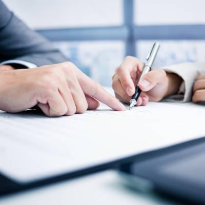 Expérimentation du contrat d'accès à l'entreprise