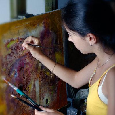 Contrat de filière régional pour les Arts plastiques et visuels (2018-2020)