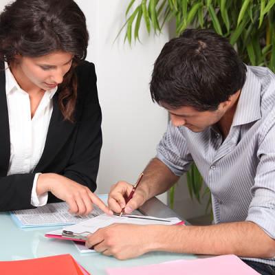 Le recours aux contrats aidés : une enquête de la Dares
