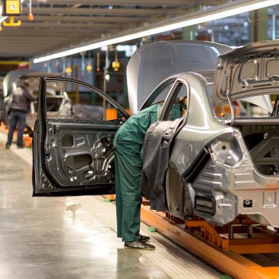 Les impacts des mutations de la construction automobile sur l'emploi et les compétences
