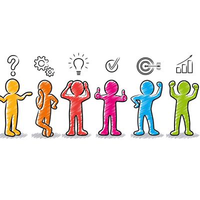 Réunion d'information sur la création d'entreprise à Pessac (33)