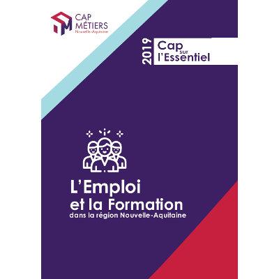 L'emploi et la formation en Nouvelle-Aquitaine