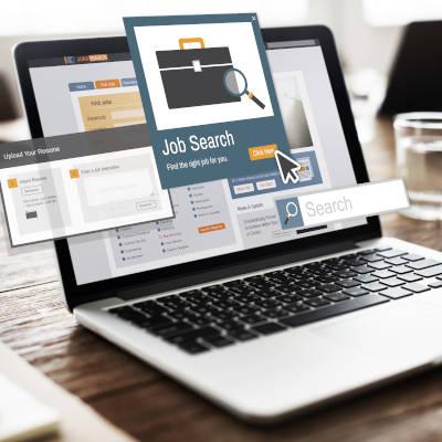 Le numérique et les demandeurs d'emploi
