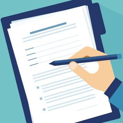 Déclaration d'activité en ligne pour les nouveaux organismes