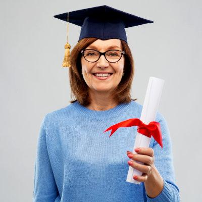 Hausse du nombre de diplômes délivrés en VAE
