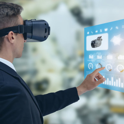 """Rencontre """"Former avec la réalité virtuelle"""""""