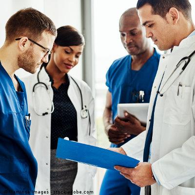 Orientations prioritaires 2020-2022 du DPC des professionnels de santé