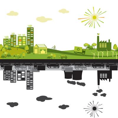 Des contrats de transition écologique pour développer l'emploi local et accompagner les reconversions industrielles