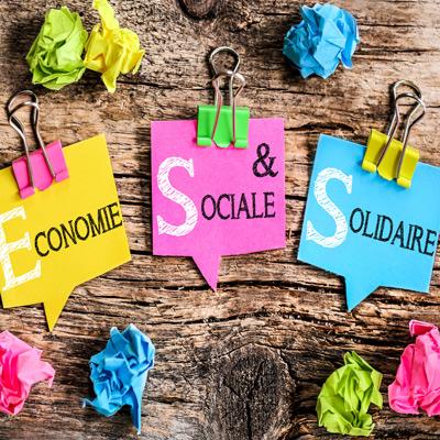 Un point sur l'économie sociale et solidaire en Nouvelle-Aquitaine
