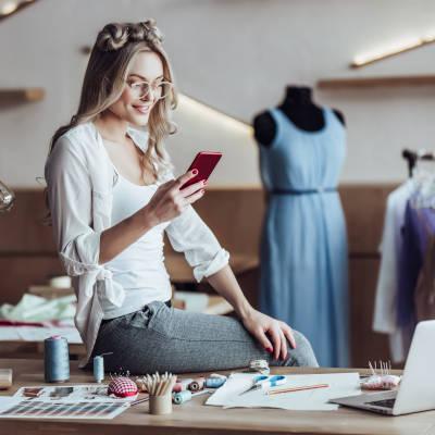 L'impact du numérique dans la filière textile-mode-cuir