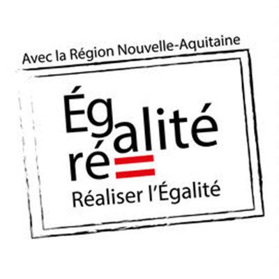 """Première édition du """"Mois de l'égalité en Nouvelle-Aquitaine"""