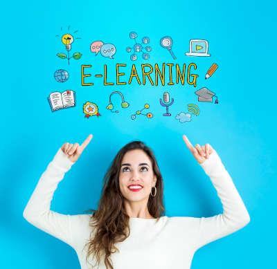Le développement du e-learning s'accélère avec la crise sanitaire