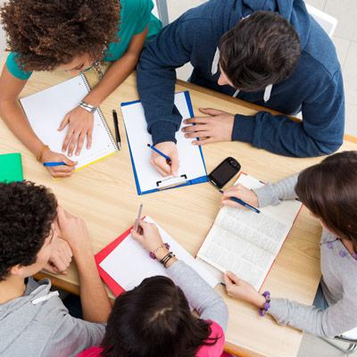 Expérimentation sur l'information des élèves sur les formations et les métiers