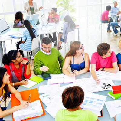 Le plan du gouvernement pour l'emploi et la formation des jeunes de 16 à 25 ans