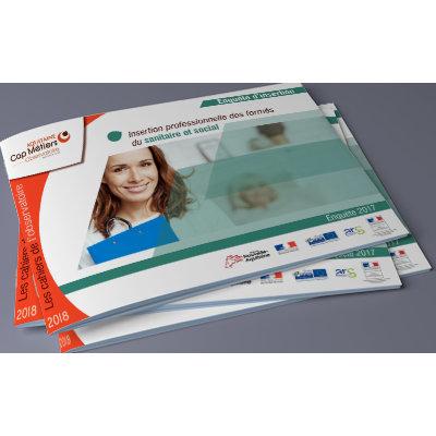 L'insertion professionnelle des formés du sanitaire et social en ex-Aquitaine