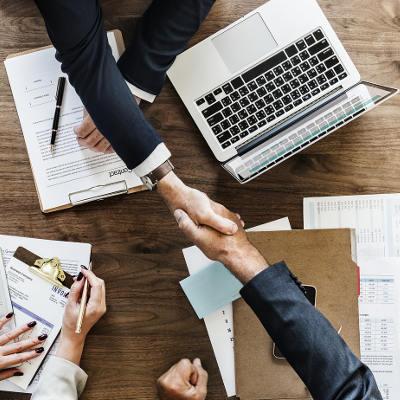 Dispositif régional Entreprendre : organismes d'accompagnement et réunion de lancement