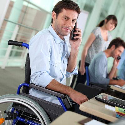 30 500 travailleurs handicapés dans les établissements assujettis à l'OETH en Nouvelle-Aquitaine
