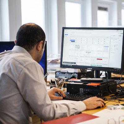 En Nouvelle-Aquitaine, six entreprises sur dix sont encore actives cinq ans après leur création