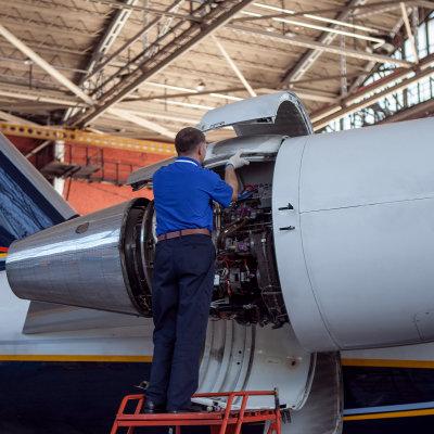 Etude Insee sur la filière aéronautique et spatiale dans le Grand Sud-Ouest