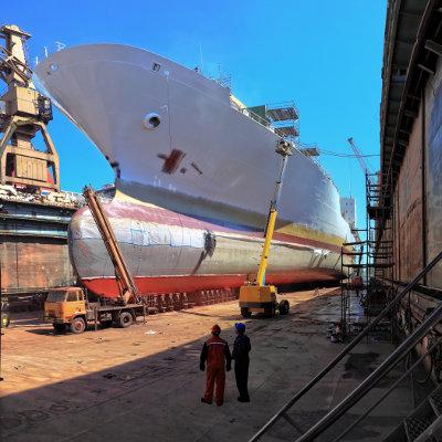 Présentation des emplois maritimes sur l'ensemble des régions littorales françaises