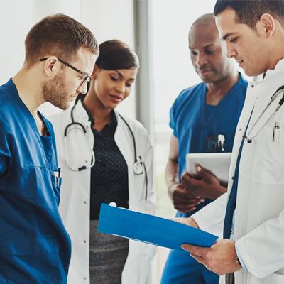 Nouvelles modalités d'accès aux études de santé