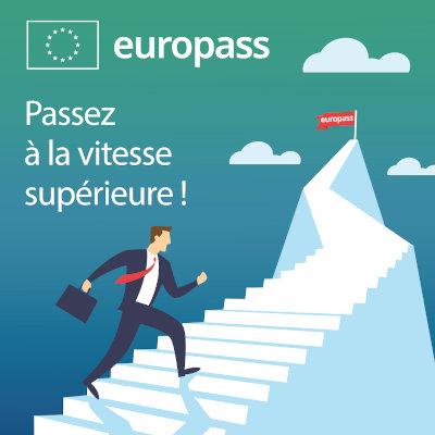 Europass: lancement d'une nouvelle plateforme