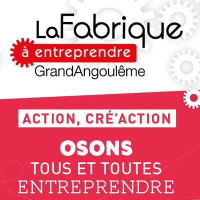 Action cré'Action : des ateliers pour entreprendre à Angoulême