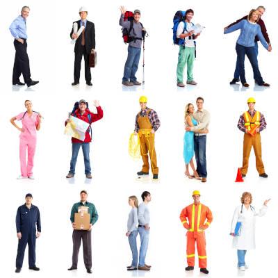 Les familles de métiers en 2nde professionnelle
