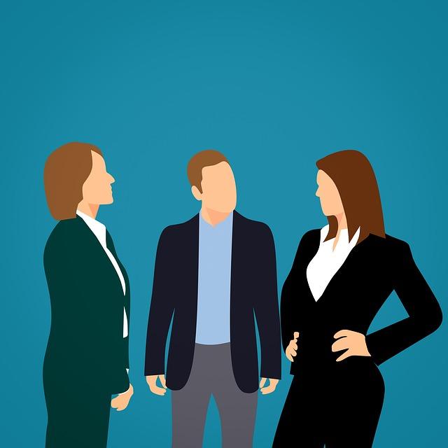 Les cadres plus optimistes sur l'égalité professionnelle entre les hommes et les femmes