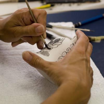 Une feuille de route pour la filière Cuir, Luxe, Textile et Métiers d'art 2020-2022