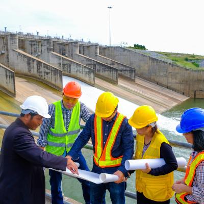 13 000 recrutements attendus d'ici 2025 pour la filière de l'eau