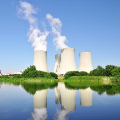 Soutien à la filière nucléaire