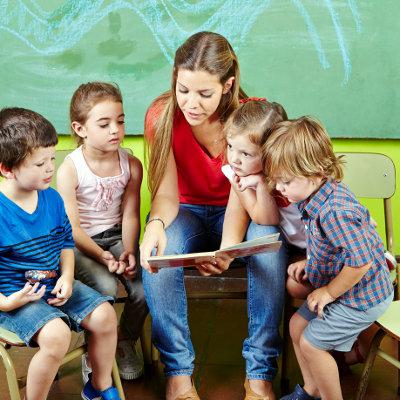 Rencontrer  des professionnels de la petite enfance pour mieux orienter