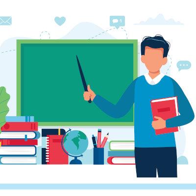 Formation obligatoire des personnels enseignants et d'éducation sur la laïcité et les valeurs de la République