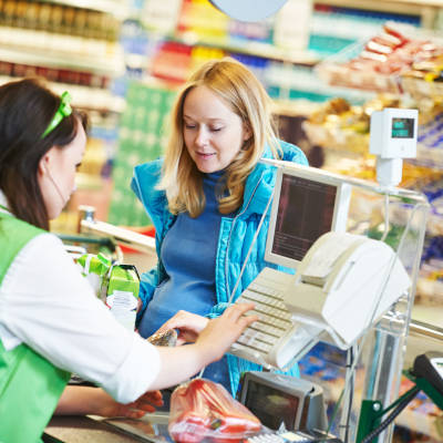 Le commerce de détail et de gros à prédominance alimentaire 2018