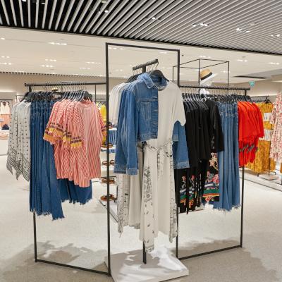 Tendance stable pour le commerce succursaliste de l'habillement