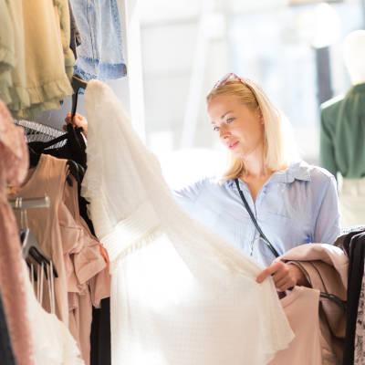 Difficultés de recrutement dans l'habillement et digitalisation au coeur des préoccupations du commerce non alimentaire