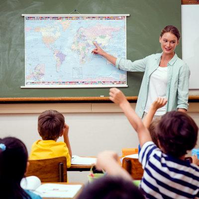 Une formation pour les professionnels concourant à la scolarisation des élèves handicapés