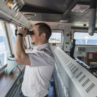 Revalidation des titres de formation maritime