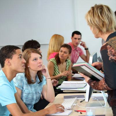 Programme de professionnalisation : places disponibles en octobre