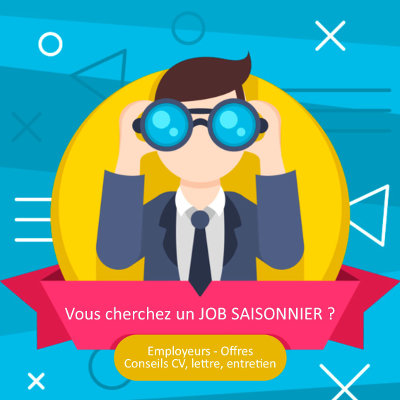 Des forums de l'emploi saisonnier en Deux-Sèvres