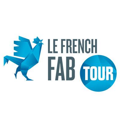 #FrenchFabTour en Nouvelle-Aquitaine
