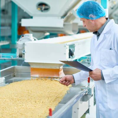 L'agroalimentaire en Nouvelle-Aquitaine