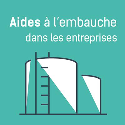 Aides à l'embauche dans les entreprises : notre tableau de synthèse
