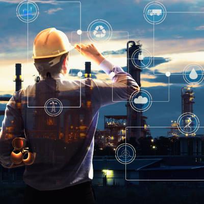 Organisation et compétences dans l'usine du futur